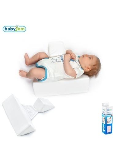 Babyjem Bebek Güvenli Uyku Yastığı -Baby Jem